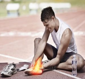 achilles tendinitis treatment in Collinswood